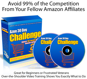 INSTANT Download Azon 30 Day Challenge By Ryan Stevenson