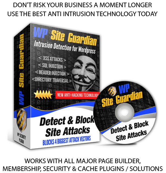INSTANT Download WP Site Guardian Plugin 100% WORKING!!