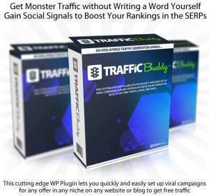 Traffic Buddy Plugin NULLED 100% Working! INSTANT Download