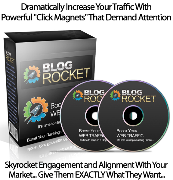 WP Blog Rocket Plugin INSTANT Download 100% WORKING!!