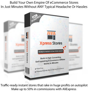 Xpress Stores Plugin NULLED Instant Download!