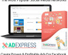 AdExpress Software LIFETIME ACCESS 100% Working!!