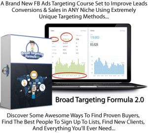 Broad Targeting Formula 2.0 FULL ACCESS All Training Video