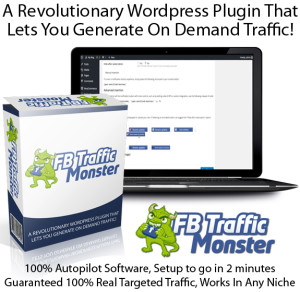 FB Traffic Monster WP Plugin NULLED 100% Working!!