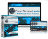 Fresh Domain Leads Software 100% Working LIFETIME ACCESS!