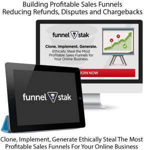FunnelStak Software DIRECT DOWNLOAD Complete Software