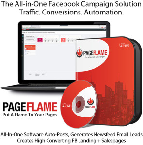 Page Flame Software UNLIMITED License Download Now!