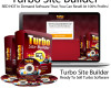 Turbo Site Builder READY TO DOWNLOAD & Sell 100% Profits