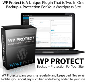WP Protect Plugin PRO 100% Working Instant Download