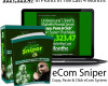 eCom Sniper By Devid Farah Instant Download