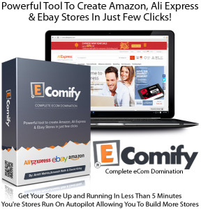 eComify Plugin FULL ACCESS and FULL DOWNLOAD 100% Working!!