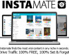 Instamate Software INSTANT DOWNLOAD By Luke Maguire