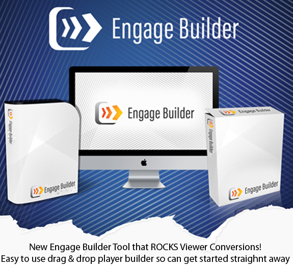 Engage Builder Software Engage Player Instant Access