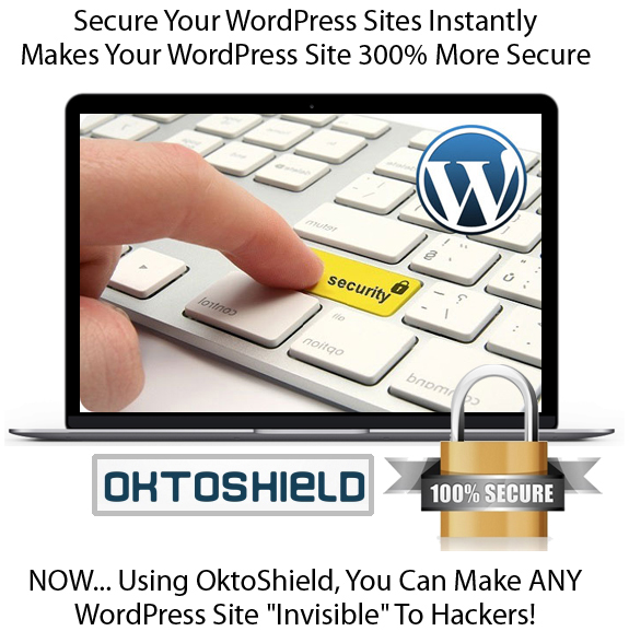 OktoShield Plugin By Vas Blagodarskiy Instant Download