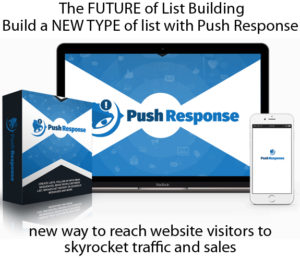 Push Response Software LIFETIME ACCOUNT Instant Access