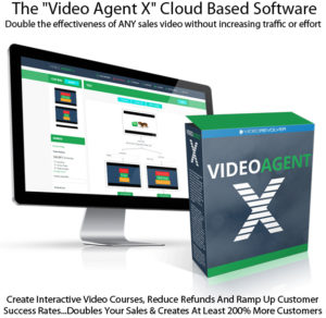 Video Agent X Pro License Unlimited LIFETIME ACCESS