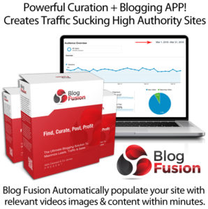 BlogFusion WordPress Plugin Nulled Instant Download