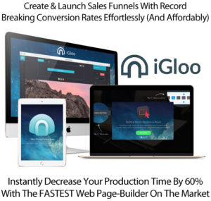 iGloo Software Full Acces Full Download By Josh Ratta
