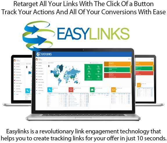 EasyLinks Software Full Access Unlimited License