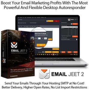 Email Jeet 2 Software Full Cracked 100% Working!!