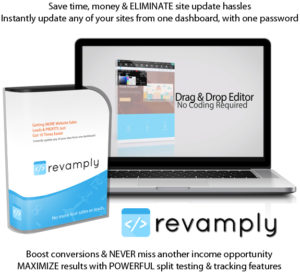 Revamply Software Lifetime Account Instant Access