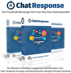 ChatResponse Software Unlimited Pages Lifetime Access
