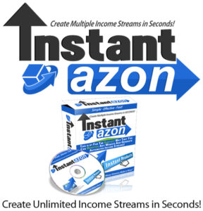 InstantAzon 2016 With License Key Instant Download