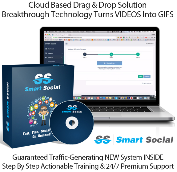Smart Social Software Full Cracked Lifetime Access