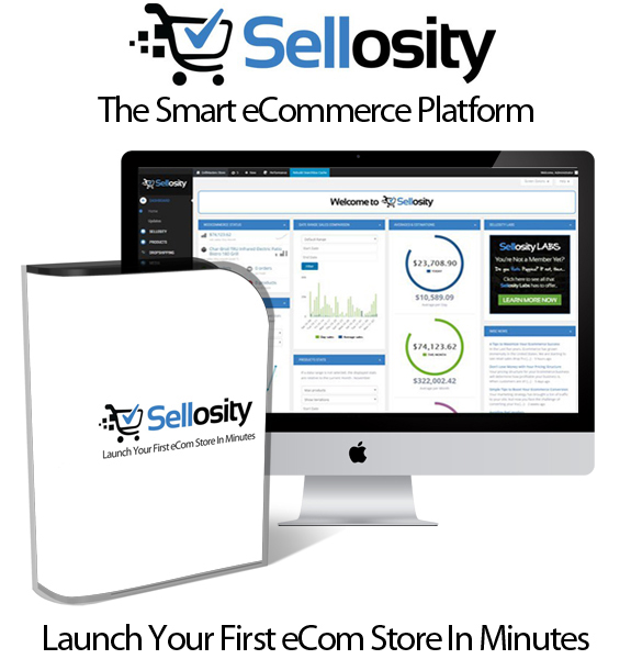 Free Download Sellosity Unlimited License By Sean Donahoe