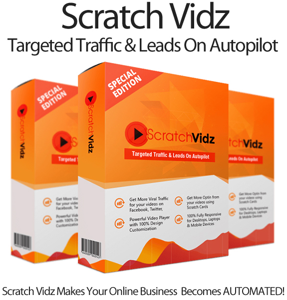 Scratch Vidz Pro Package Free Download Created By OJ James