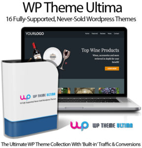 WP Theme Ultima Agency Nulled Free Download Unlimited License