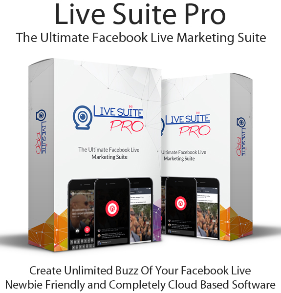 Live Suite Pro 100% Full Access No Monthly Fees