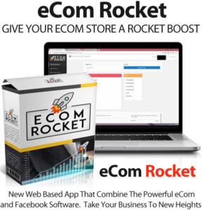 eCom Rocket Software FULL Access Instant Download