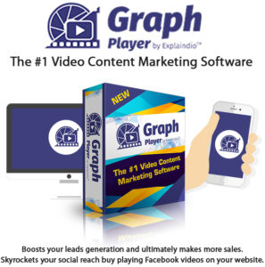 Graph Player App Pro 100% Full Access Unlimited License