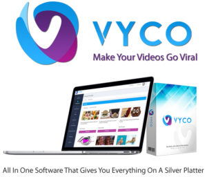 Vyco Software Pro License By Ricky Mataka Instant Download