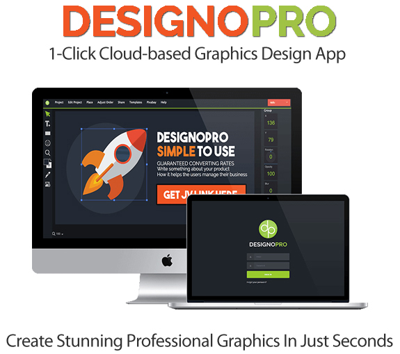 Designo Pro Elite Package By Todd & Radu Instant Download