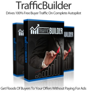 TrafficBuilder Pro Pack By Ben Carroll Lifetime Access
