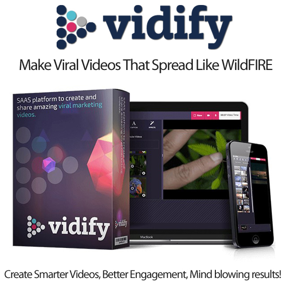 Vidify Software Agency Lisence Instant Download By Madhav Dutta