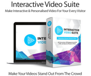 Interactive Video Suite Pro Instant Download By Jai Sharma