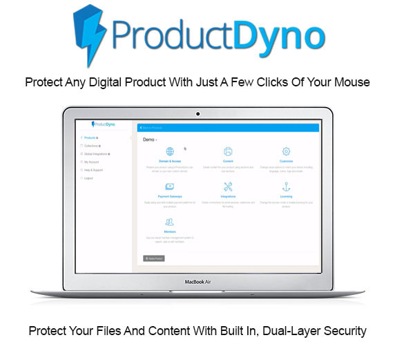 ProductDyno Software Pro Instant Download By Promote Labs Inc