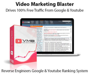 Video Marketing Blaster Software Pro Free Download By Ali G
