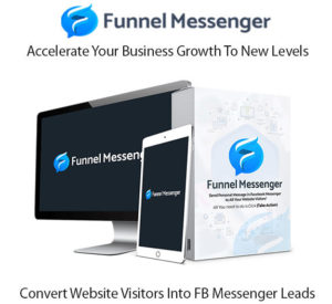 Funnel Messenger Pro License Instant Download By Jai Sharma