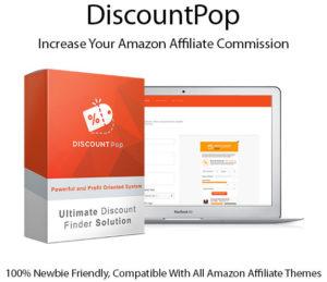 DiscountPop WordPress Plugin PRO Instant Download By Chris Jenkins
