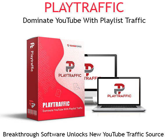 Playtraffic Software ELITE Instant Download By Cyril Gupta