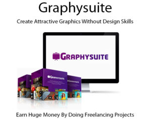 Graphysuite Premium License Instant Download By Roshni Dhal