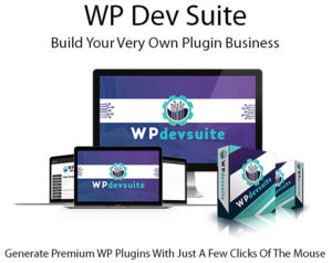 WP Dev Suite PRO Instant Download By Dr Alex Davidovic