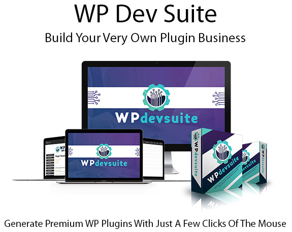 WP Dev Suite PRO Instant Download By Dr Alex Davidovic