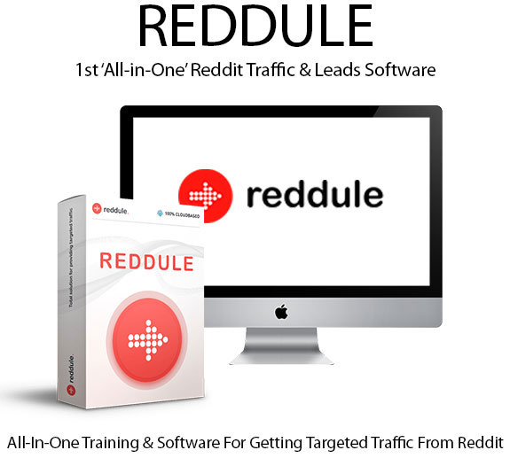 Reddule Software Instant Download Pro License By Ben Murray