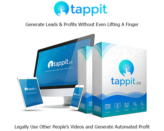 Tappit Software Instant Download Commercial License By Dr. Amit Pareek