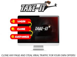 Take-It Software Pro License Instant Download By Brendan Mace